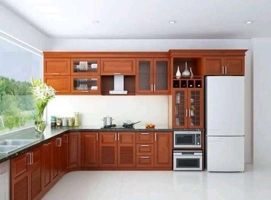 Cool Kitchen Cabinet image 1