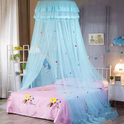 Bed curtains for your home image 2