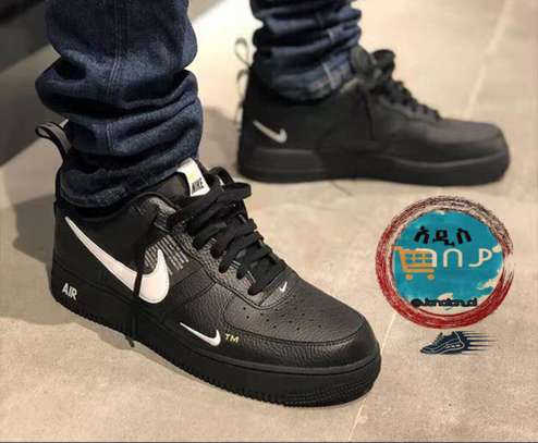 Nike Airforce Shoes For Men