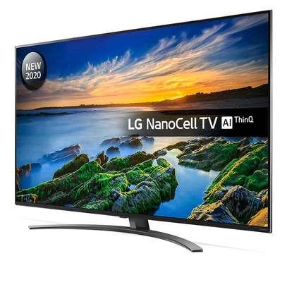 """LG 55"""" REAL 4K UHD SMART (2020) UN73"""