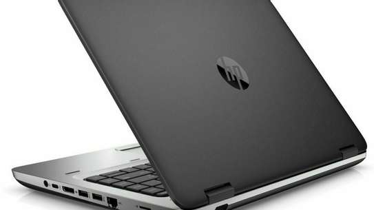 Hp probook  640 core i5 image 2
