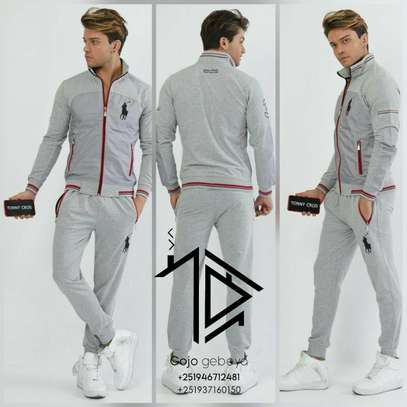 Polo Track Suits