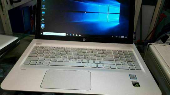 Hp Envy Core i5 6th Generation Laptop image 2