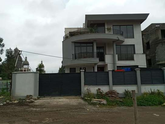 380 Sqm Furnished G+2 House For Rent @ CMC
