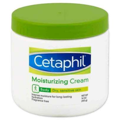 Cetaphil Body Cream