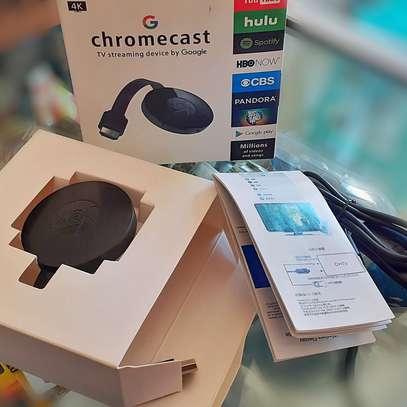 Chrome Cast Dongle image 2