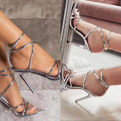 High Heel Shoes For Ladies