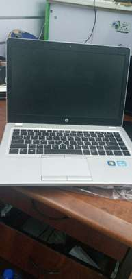 Hp elitebook  b  folio 9480m Core i5  14 inch screen size image 1