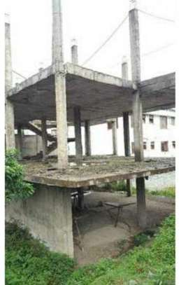 250 Sqm Under Construction House For Sale (Figa)