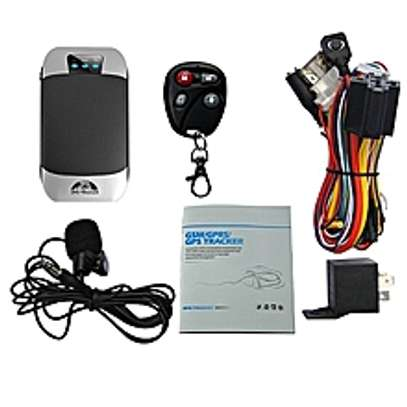 Tracker Car Vehicle Tracking Device
