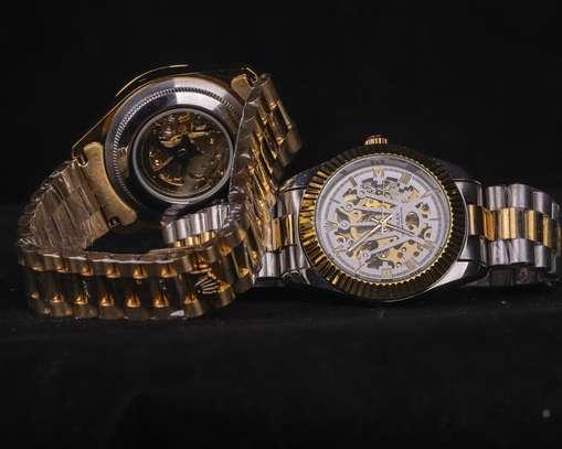 Rolex Men's Watch image 1