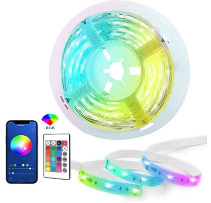 Smart LED  Strip Light (2m) image 1