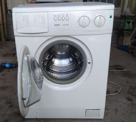 IGNIS fully Automatic washing machine, Made in Italy.