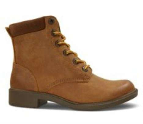 Kodiak Boots From Canada For Ladies