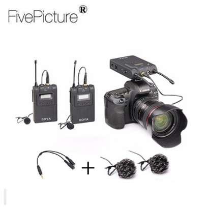 boya wireless microphone image 8