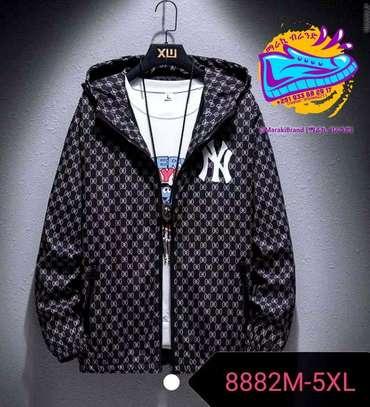 NY Jacket For Men