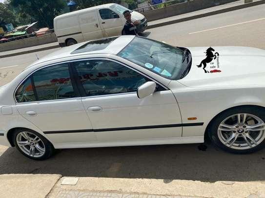 2003 Model BMW 525i image 1