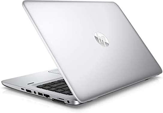 HP 840 G3 laptop image 2