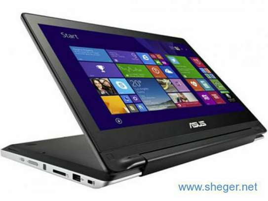 Excellent condition Asus x360 radius lntel core i5 image 2