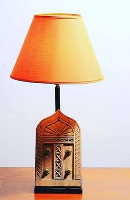 Bedside Lampshades
