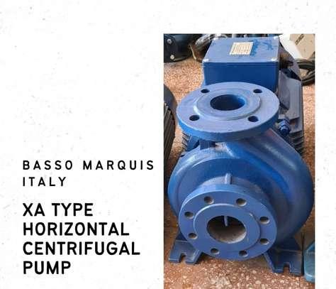 Basso Horizontal Centrifugal Pump image 1