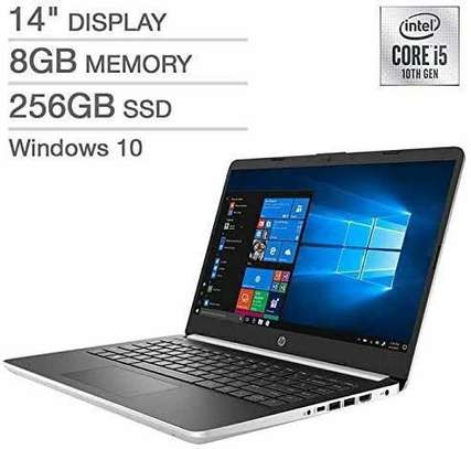 Hp brand new 10th generation pavilion core i5 image 1