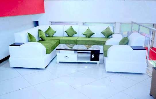 L Shaped Sofa image 4