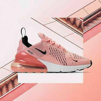 NIKE AIR 27C SHOES FOR WOMEN