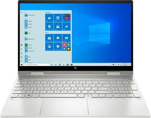 HP ENVY X360 LAPTOP... image 1