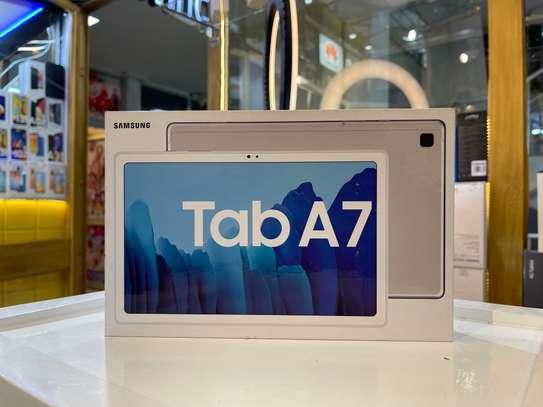 Samsung Galaxy Tab A7 LTE  10.4 inch screen image 1
