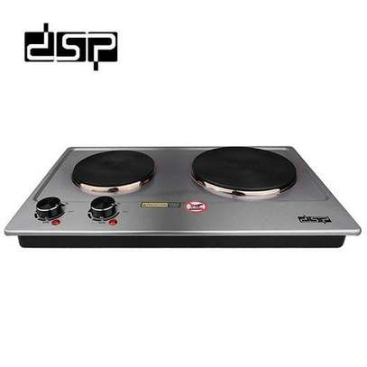 Dsp Two In One Hot Plate