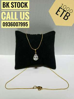Necklace For Ladies