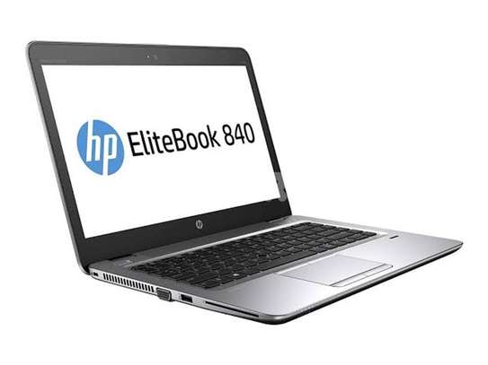 Hp elightbook 840 core i5 14.1 inch 4 GB ram 500 GB HDD Brand new image 2