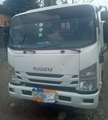 2019 Model Isuzu image 3
