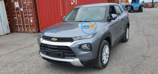 2020 Model Chevrolet Trailblazer LT image 1