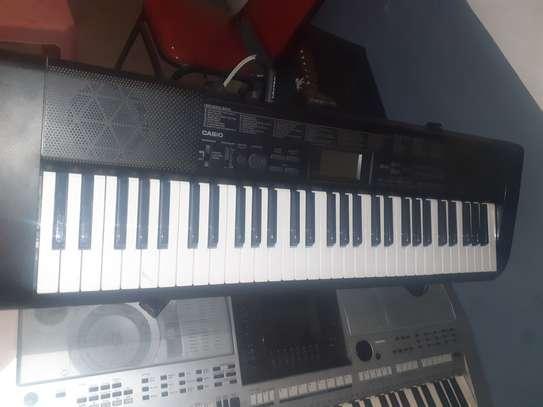 Piano keybord image 2