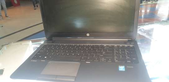Hp Probook 650 Core i5 Laptop image 4