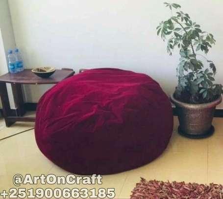 Bean Bag Chair image 1