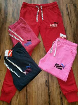 Puma Ladies Sweet Pants