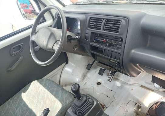 2001 Model Suzuki image 3