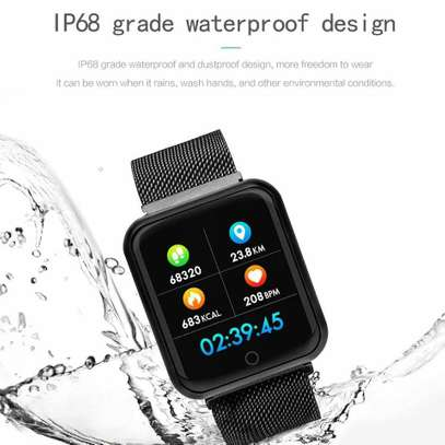 P68 Smart Watch For Men