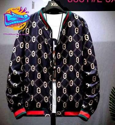 Gucci Jacket For Men
