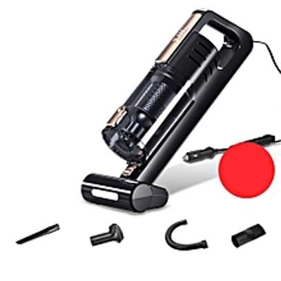 Car Vacuum Cleaner Without Floor Brush Strong Power