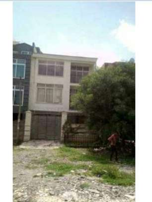 72 Sqm G+2 House For Sale (CMC)