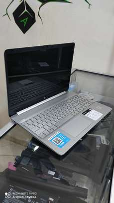 Brand New Hp Core i3 10th Generation image 1