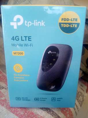 Tp-link 4G LTE Mobile WiFi
