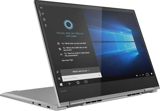 Lenovo Yoga core i7 8gb ram 256ssd 7th generation brand new