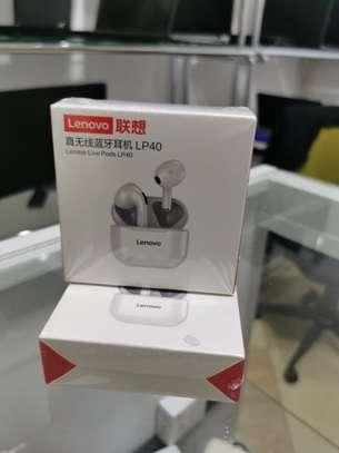 Lenovo LivePods LP40 image 1