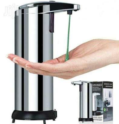 Automatic Soup Dispenser image 3