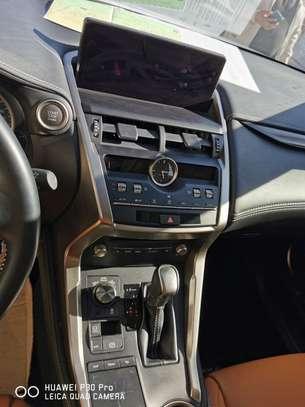 2020 Model-Lexus NX 300 image 4